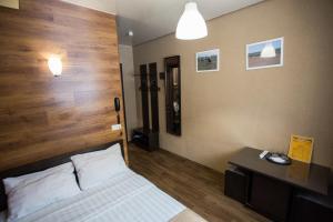 Отель Кочевник на Жердева - фото 22