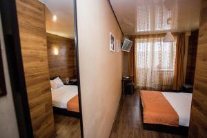 Отель Кочевник на Жердева - фото 19