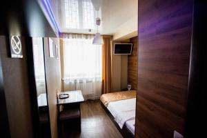 Отель Кочевник на Жердева - фото 16
