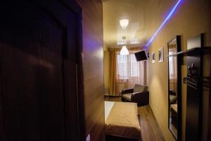 Отель Кочевник на Жердева - фото 18