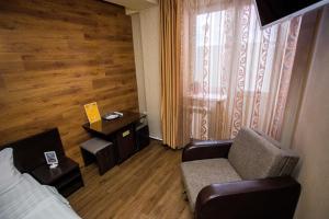 Отель Кочевник на Жердева - фото 15