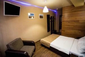 Отель Кочевник на Жердева - фото 21