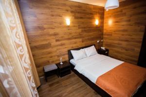 Отель Кочевник на Жердева - фото 4