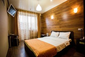 Отель Кочевник на Жердева - фото 5