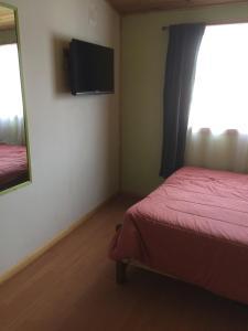 Hotel El Signo, Szállodák  Los Vilos - big - 25