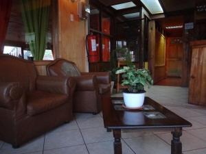Hotel El Signo, Szállodák  Los Vilos - big - 37