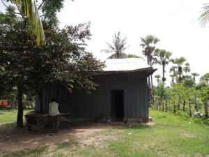 Khim Nuth Homestay