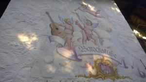 obrázek - Barockstube