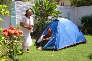 International Travellers' Hostel, Hostels  Varanasi - big - 5
