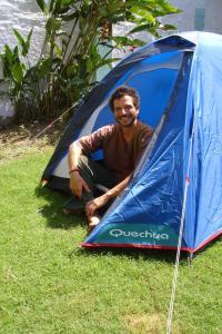 International Travellers' Hostel, Hostels  Varanasi - big - 11