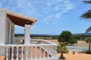 Es Pas Formentera Agroturismo, Vidiecke domy  Es Calo - big - 57