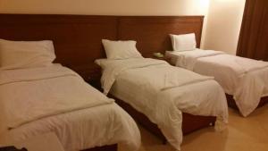 Jewar Al Mashaer Hotel