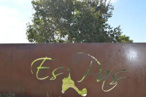 Es Pas Formentera Agroturismo, Vidiecke domy  Es Calo - big - 61