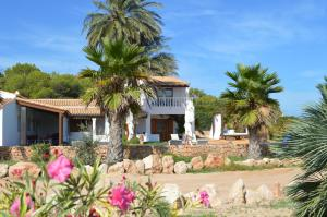 Es Pas Formentera Agroturismo, Vidiecke domy  Es Calo - big - 62