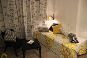 Iron Bridge Accommodation, Aparthotels  Rome - big - 48