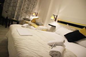 Iron Bridge Accommodation, Aparthotels  Rome - big - 35