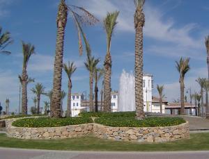 La Torre Resort, Apartments  Roldán - big - 2