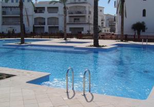 La Torre Resort, Apartments  Roldán - big - 7