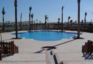 La Torre Resort, Apartmány  Roldán - big - 6