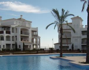 La Torre Resort, Apartments  Roldán - big - 4