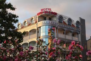 城市宫殿酒店  (City Palace Hotel)