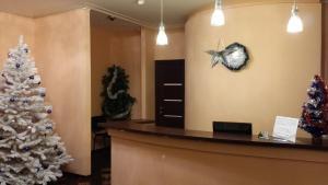 Отель Инжэкон - фото 1