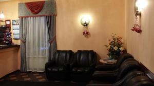 Отель Инжэкон - фото 5