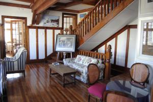 Chocolate Manor House, Bed and Breakfasts  Viña del Mar - big - 10