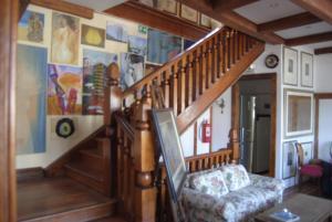 Chocolate Manor House, Bed and Breakfasts  Viña del Mar - big - 33