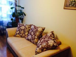 Апартаменты На Ленина - фото 2