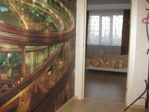 Apartment at Pervomayskaya 83