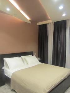Отель Дуэт - фото 25