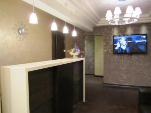 Отель Дуэт - фото 5