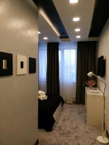 Отель Дуэт - фото 9