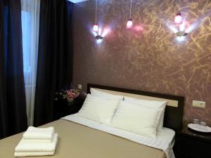 Отель Дуэт - фото 10