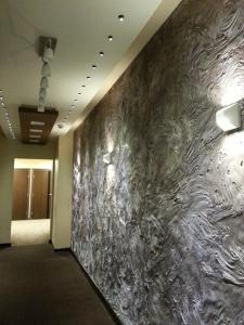 Отель Дуэт - фото 12