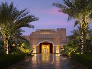 Shangri-La Barr Al Jissah Resort & Spa - Al Husn (3 of 25)