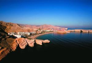 Shangri-La Barr Al Jissah Resort & Spa - Al Husn (15 of 25)