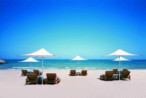 Shangri-La Barr Al Jissah Resort & Spa - Al Husn (25 of 25)