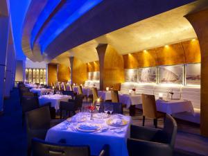 Shangri-La Barr Al Jissah Resort & Spa - Al Husn (23 of 25)
