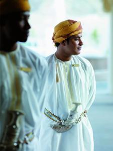 Shangri-La Barr Al Jissah Resort & Spa - Al Husn (9 of 25)