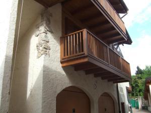 Girasole - Apartment - Levico Terme