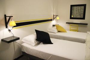 Iron Bridge Accommodation, Aparthotels  Rome - big - 30