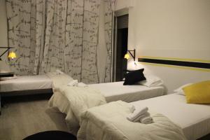 Iron Bridge Accommodation, Aparthotels  Rome - big - 29
