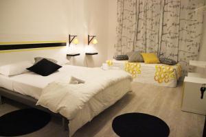 Iron Bridge Accommodation, Aparthotels  Rome - big - 79