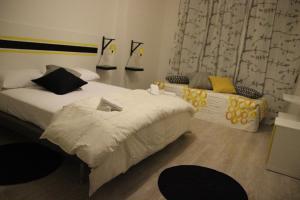 Iron Bridge Accommodation, Aparthotels  Rome - big - 22