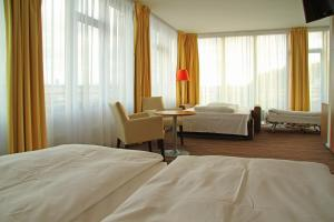Akcent hotel, Hotels  Prag - big - 11
