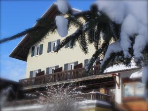 H�tel des Skieurs