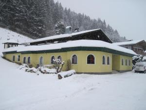Alpenchalet Bergnest - Apartment - Radstadt