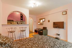 Ljuba Lux Apartment